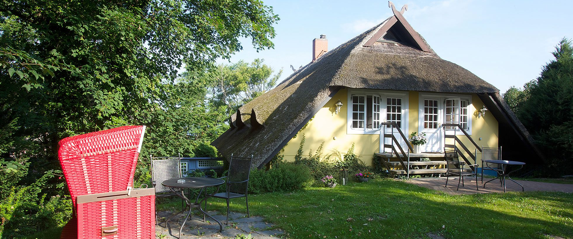 Gästehaus Bergfalke