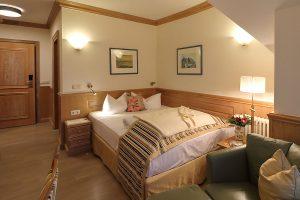 Einzelzimmer, Hotel Fischerwiege