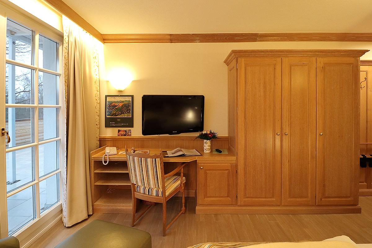 Einzelzimmer, Haus Fischerwiege