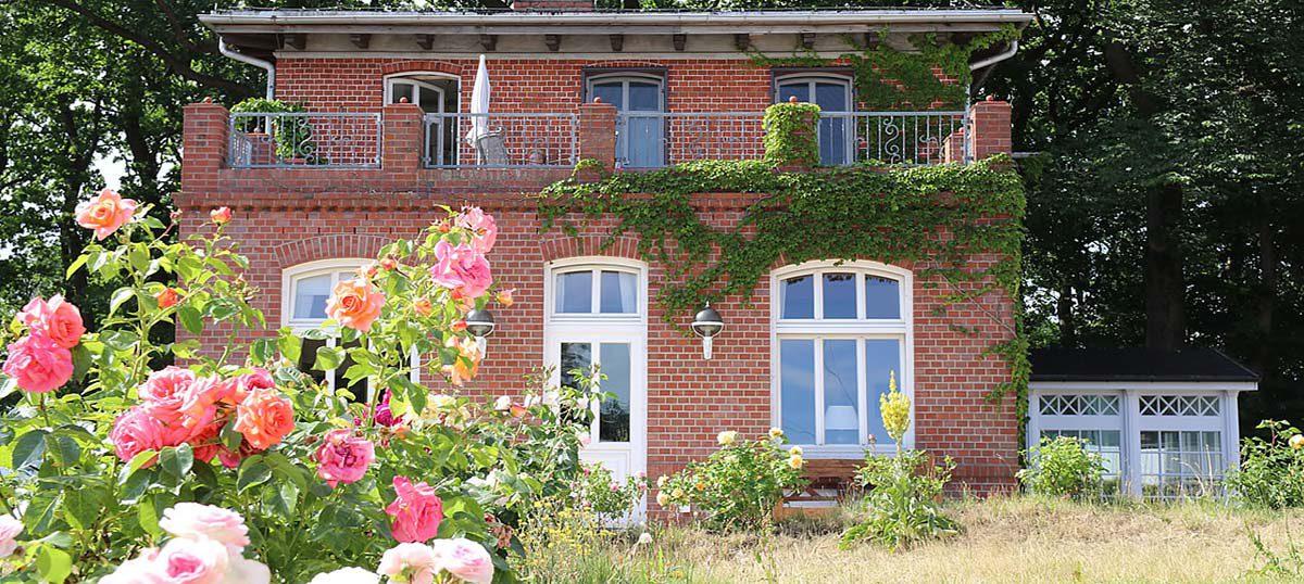 Alte Malschule Dünenhaus